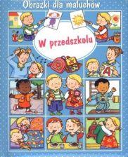 w przedszkolu obrazki dla maluchów